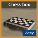 Chess box game
