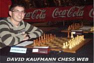 Kaufmann chess web