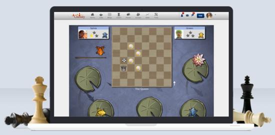new Chessity