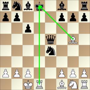 schaakzetten