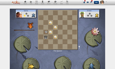 Chessity – Online chess learning and teaching